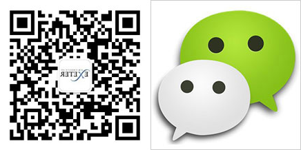 New WeChat QR code for 2018